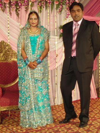An indian Wedding, Delhi